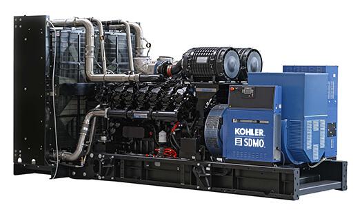 Kohler-SDMO B900 Generator