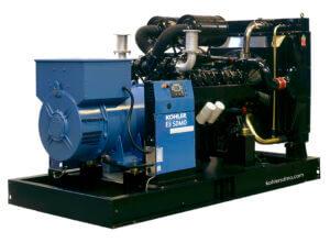 Kohler-SDMO D700 Generator