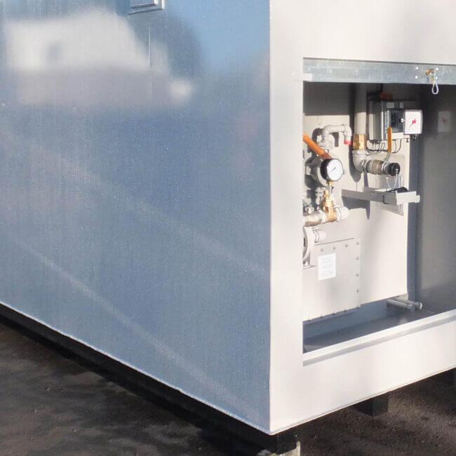 Generator Fuel Solutions