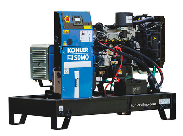 Kohler-SDMO K12 Generator