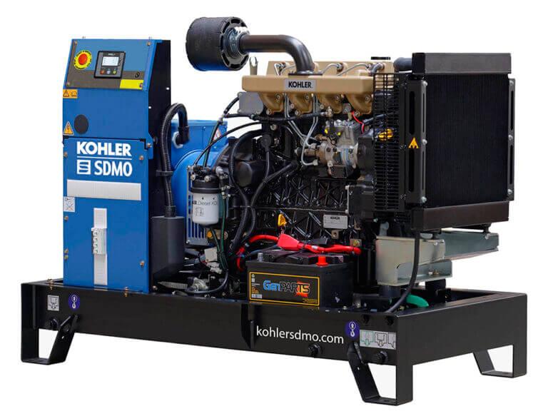 Kohler-SDMO K27 Generator