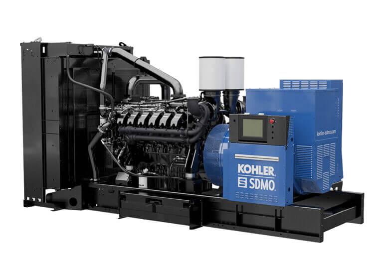 Kohler-SDMO KD1100-F Generator