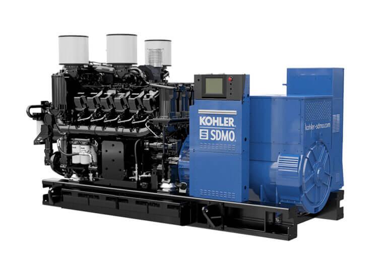 Kohler-SDMO KD2000-E Generator