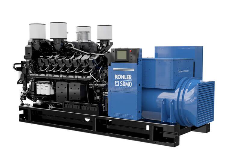 Kohler-SDMO KD3500-F Generator