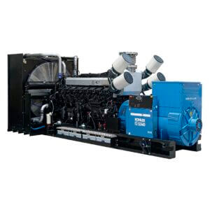 Kohler-SDMO T2500 Generator