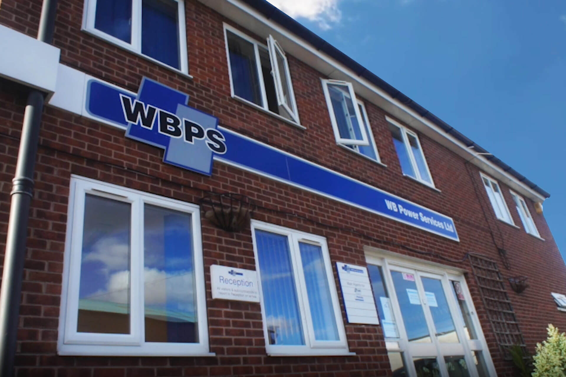 WBPS Office