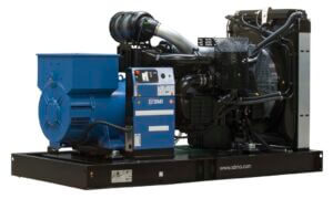 Kohler-SDMO V770C2 Generator