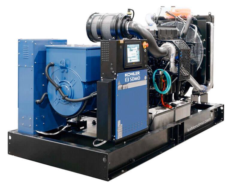 Kohler-SDMO V350C2 Generator