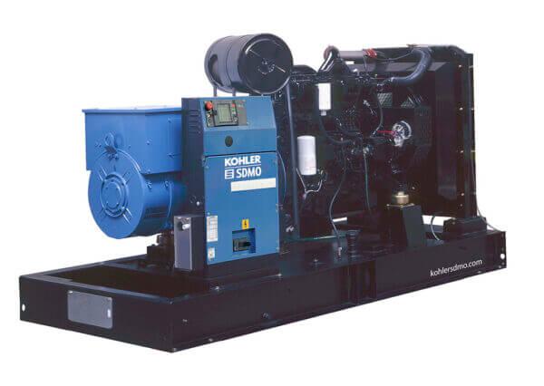 D300 Kohler-SDMO Generator