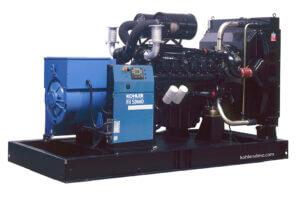 D440 Kohler-SDMO Generator