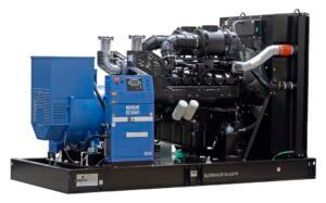 D830 Kohler-SDMO Generator