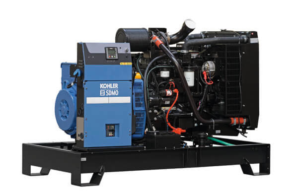 J110 Kohler-SDMO Generator