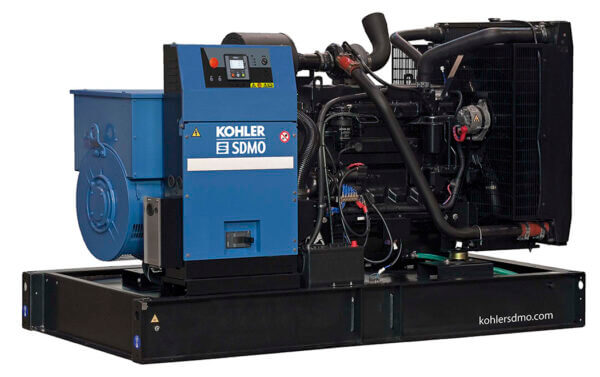 J220C3 Kohler-SDMO Generator