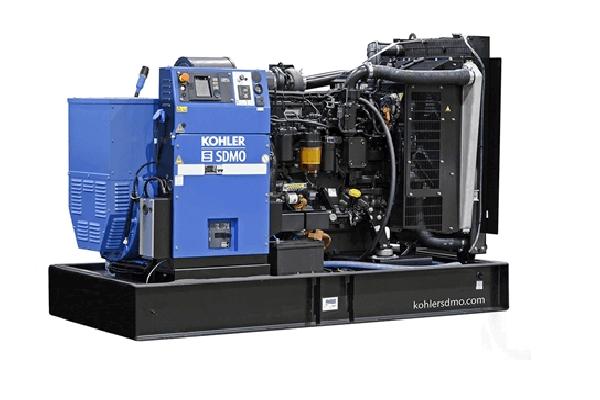 J250K Kohler-SDMO Generator