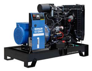 J88K Kohler-SDMO Generator