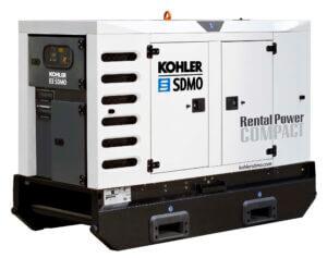 R66C3 Kohler-SDMO Generator