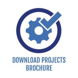 Projects Division Icon