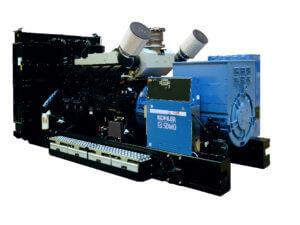 T1400 Kohler-SDMO Generator