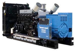 T1540 Kohler-SDMO Generator