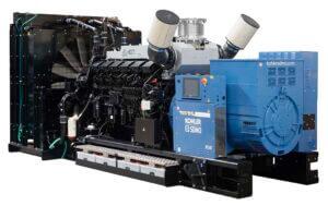 T1650 Kohler-SDMO Generator