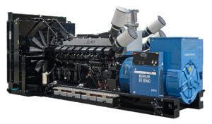 T1900 Kohler-SDMO Generator