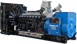 T2100 Kohler-SDMO Generator