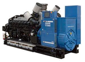 T2200 Kohler-SDMO Generator