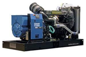 V400C2 Kohler-SDMO Generator