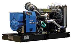 V440C2 Kohler-SDMO Generator