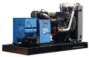 V500C2 Kohler-SDMO Generator