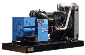 V650C2 Kohler-SDMO Generator