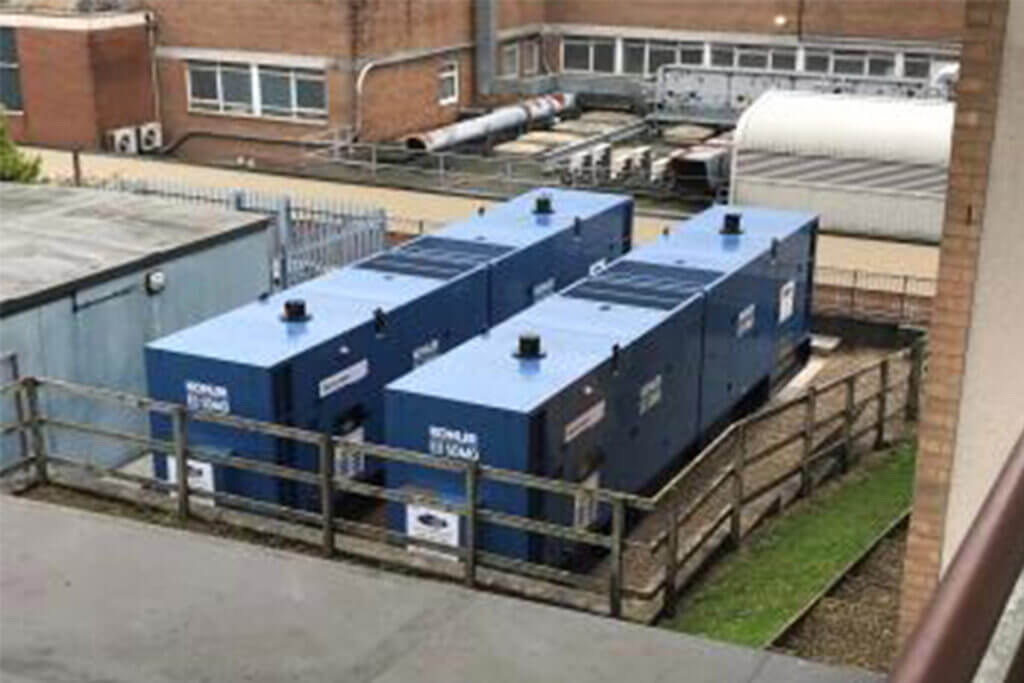 Kohler-SDMO generators
