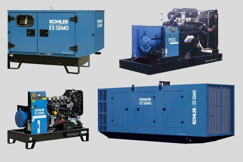 Electrical & Mechanical Contractors - Generator Sales