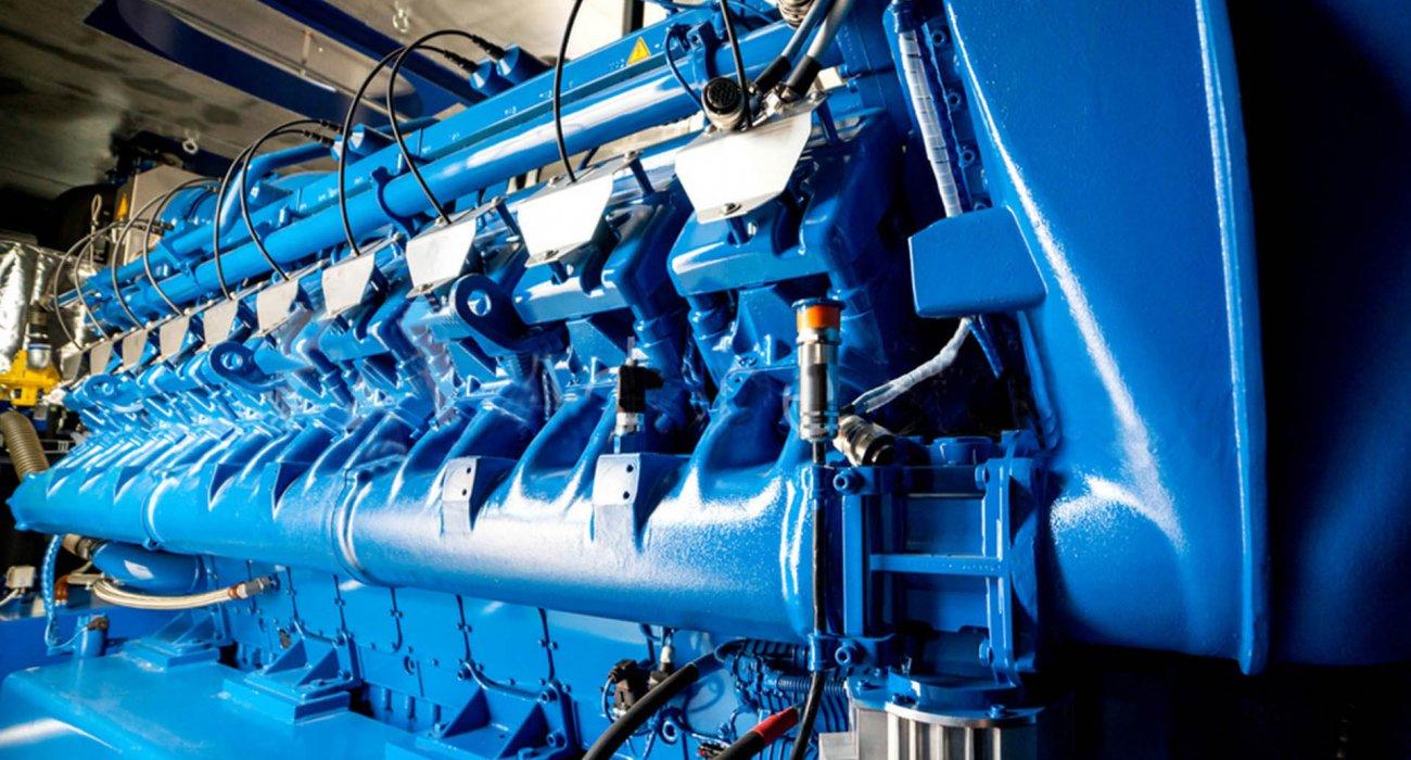 CHP generator maintenance Carlisle