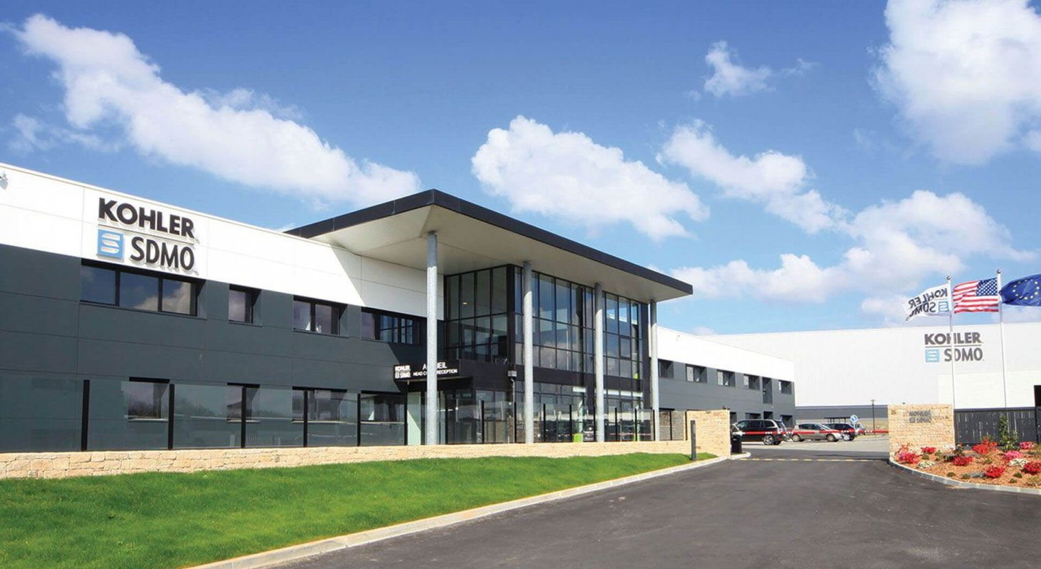 Kohler-SDMO Headquarters